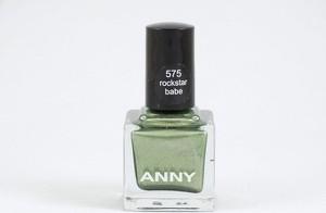 ANNY Nail Lacquer 575 Rockstar Babe 15 ml