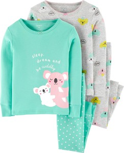 Piżama Carter's dla dziewczynek