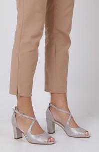 Sandały Sergio Leone