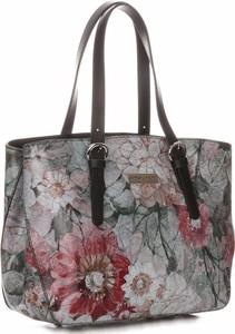 a7d6072e7c0ae torby damskie w kwiaty - stylowo i modnie z Allani