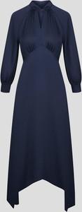 ORSAY Sukienka z bufiastymi rękawami