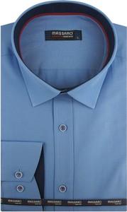 Koszula Massaro z długim rękawem