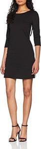 Sukienka amazon.de mini w stylu casual z okrągłym dekoltem