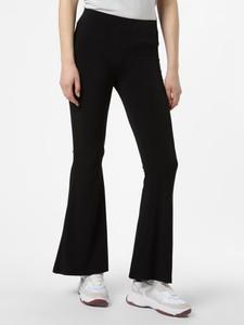 Czarne spodnie Aygill`s w stylu retro