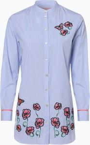 Niebieska bluzka Lieblingsstück