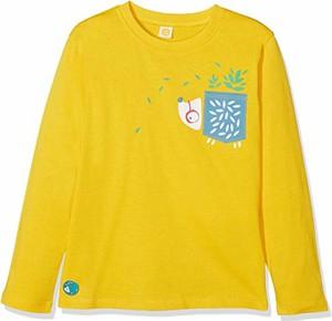 Żółta koszulka dziecięca Tuc Tuc