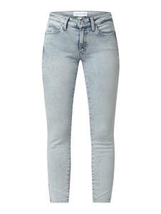 Jeansy Calvin Klein w stylu casual
