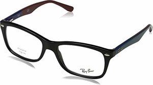 amazon.de Ray-Ban Men's RX5283 okulary do oczu