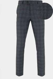 Spodnie Pako Lorente z wełny