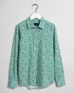 Zielona koszula Gant