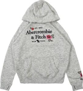 Bluza dziecięca Abercrombie & Fitch