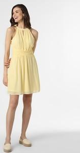 Sukienka Vila bez rękawów mini