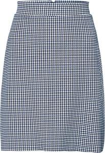 Spódnica EDITED z tkaniny mini