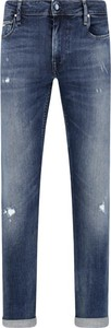 Jeansy Guess Jeans w stylu casual