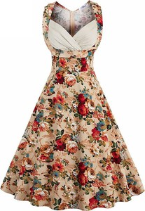 Sukienka Yaze midi
