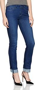 Granatowe jeansy G-Star Raw