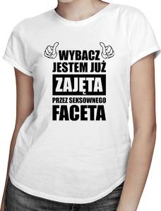 T-shirt Koszulkowy z okrągłym dekoltem z krótkim rękawem w młodzieżowym stylu