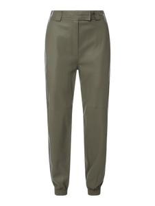 Zielone spodnie Studio Ar