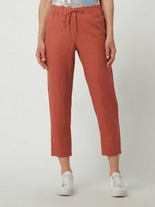 Czerwone spodnie Christian Berg Women