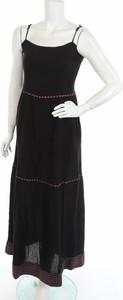 Sukienka Esmara By Heidi Klum maxi bez rękawów