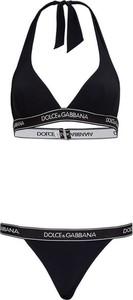 Strój kąpielowy Dolce & Gabbana z nadrukiem