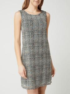 Sukienka APRICOT z okrągłym dekoltem w stylu casual mini