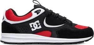 Buty sportowe DC Shoes w młodzieżowym stylu