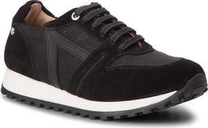 Czarne buty sportowe Joop!