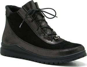 Buty sportowe Venezia sznurowane