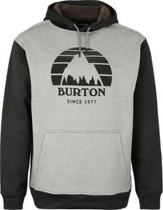 Bluza Burton z dżerseju z nadrukiem
