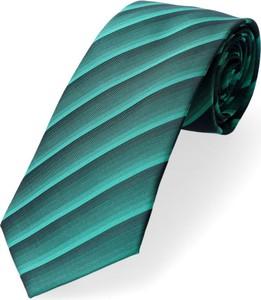 Zielony krawat Dobrze Dodane