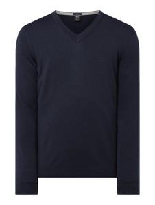 Sweter Hugo Boss w stylu casual