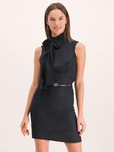 Sukienka Elisabetta Franchi bez rękawów