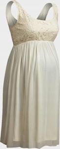Inna E3770 Ciążowa Damska Sukienka Rock A Bye Rosie XXL