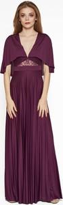 Sukienka 4myself z dekoltem w kształcie litery v