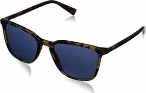 amazon.de Dolce & Gabbana okulary przeciwsłoneczne dla mężczyzn 0dg4301 314180, niebieski (bluette Havana/bluette), 53