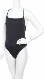 Czarny strój kąpielowy ARKET w stylu casual