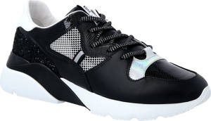 Buty sportowe Hogan sznurowane