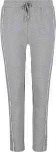 Spodnie sportowe Liu-Jo z dresówki