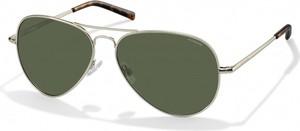 POLAROID PLD1017/S 3YG H8 - Okulary przeciwsłoneczne - polaroid