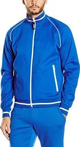 Niebieska kurtka clique