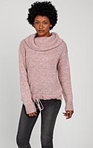 Sweter Gate w stylu casual z wełny