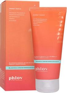 Phlov Energy Punch!