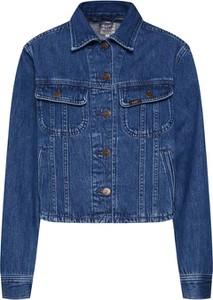e8ff77b3 kurtki jeansowe lee - stylowo i modnie z Allani