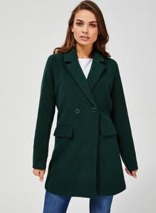 Płaszcz Moodo w stylu casual