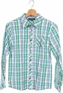 Koszula dziecięca Ycc dla chłopców w krateczkę
