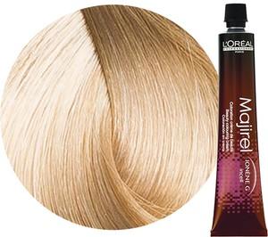 L'Oreal Paris Loreal Majirel | Trwała farba do włosów - kolor 10.31 bardzo bardzo jasny blond złocisto-popielaty 50ml - Wysyłka w 24H!