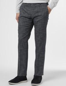 Niebieskie spodnie Finshley & Harding