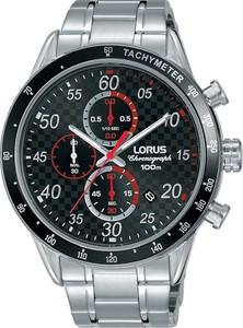 Zegarek męski lorus rm331ex9 chronograf
