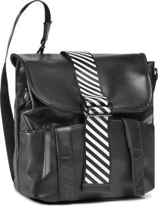 Czarny plecak NOBO
